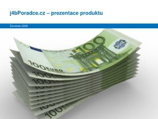 j4bPoradce.cz  –  prezentace produktu