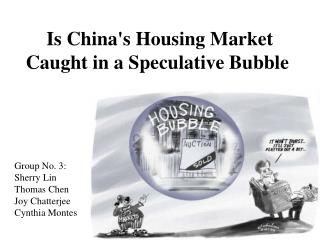 Is China's Housing Market Caught in a Speculative Bubble