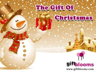 Find Variety Of Christmas Gifts 2014