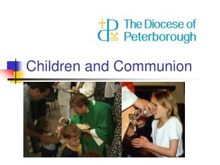 Children and Communion