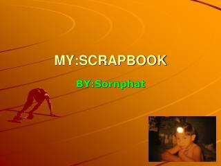 MY:SCRAPBOOK