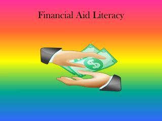 Financial Aid Literacy