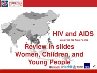 Review in slides Women, Children, and Young People