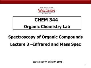 CHEM 344