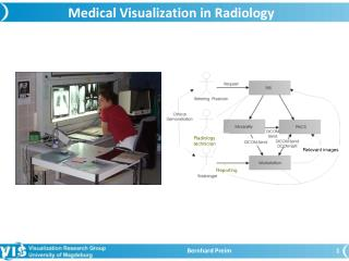 Medical Visualization in Radiology