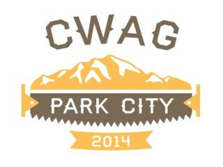 CWAG Presentation  Park City. Utah. 21 st  July  2014