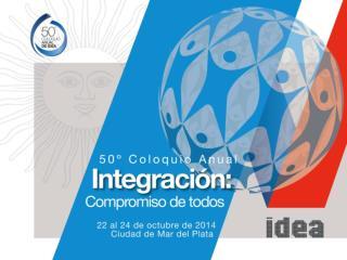 Proyecto Acuerdos Básicos RAP para el Tricentenario: