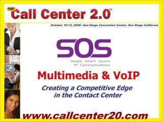 Multimedia & VoIP