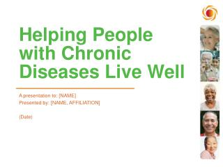 Helping People with Chronic Diseases Live Well