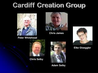 Cardiff Creation Group