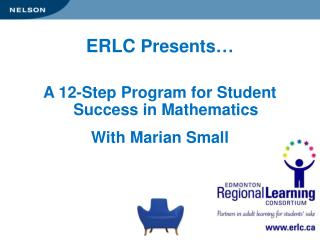ERLC  Presents …