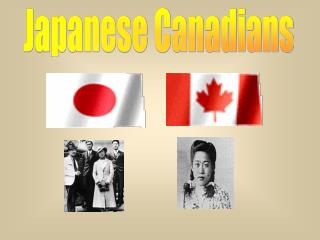 Japanese Canadians