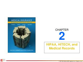 HIPAA, HITECH, and Medical Records