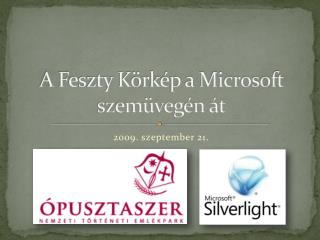 A Feszty Körkép a Microsoft szemüvegén át