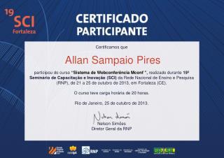 Allan  Sampaio Pires