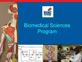 Biomedical Sciences Program