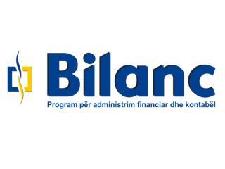 Bilanc 2009 është një program i krijuar nga TPKSolutions