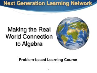 Next Generation Learning Network
