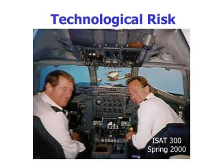 Technological Risk