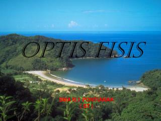 OPTIS FISIS