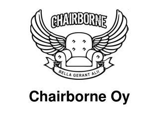 Chairborne Oy