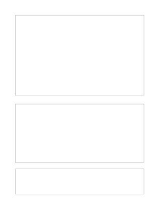 Storyboarding Template