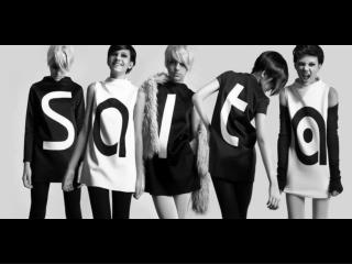 """""""Salta""""  основана В 2008 году дизайнером Салта"""