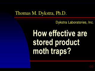 Pest management devices
