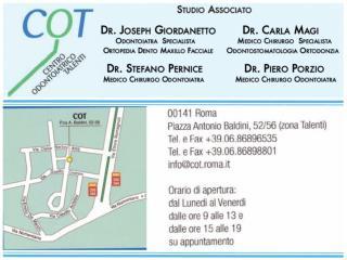 Medici Specialisti e Collaboratori Qualificati