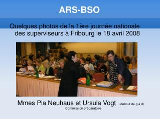 ARS-BSO
