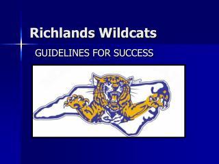 Richlands Wildcats