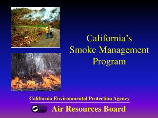 Air Resources Board
