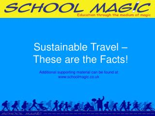 Sustainable Travel – These are the Facts!