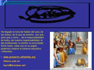 proyecto-atlantida Innovaal.es lauris@eresmas