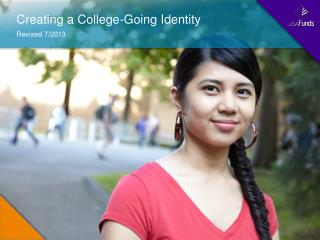 Creating a College-Going Identity