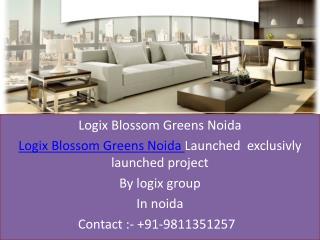 Blossom Greens