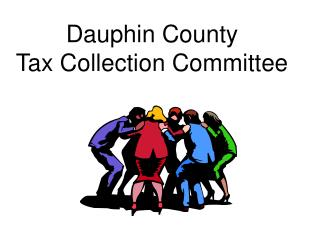 Dauphin County  Tax Collection Committee