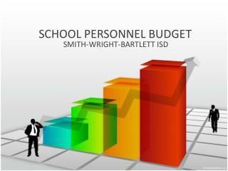 SCHOOL PERSONNEL BUDGET
