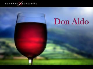 Don Aldo