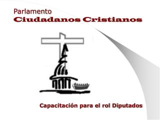Parlamento Ciudadanos Cristianos