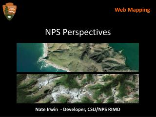 NPS Perspectives