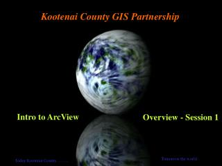 Kootenai County GIS Partnership