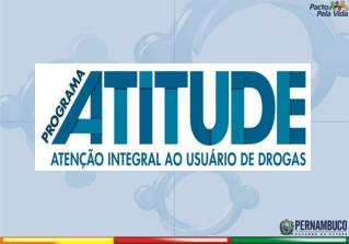 ATITUDE NA RUA 03 equipes Aproxima��o de Rua
