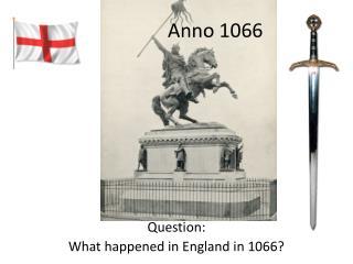 Anno 1066