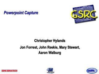 Powerpoint Capture