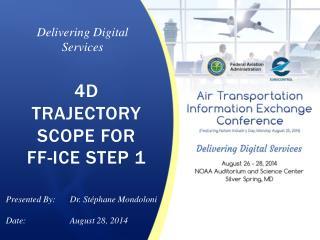 Delivering Digital Services