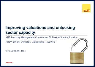 Improving valuations and unlocking sector capacity