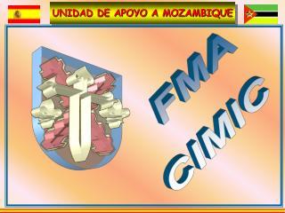 FMA  CIMIC