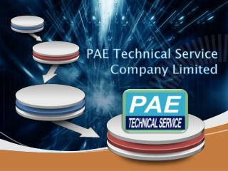 PAE Technical Service Company Limited