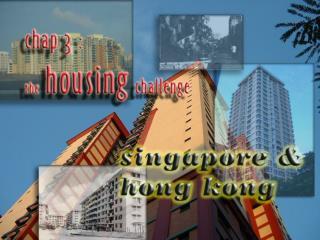 Solving the Housing Crisis